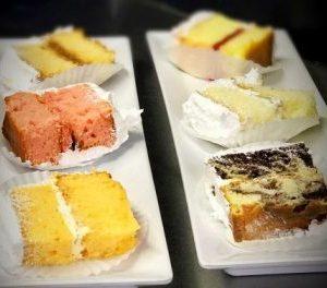 Cake Flavors