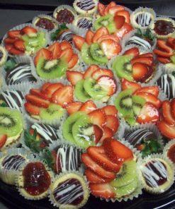 Specialty Dessert Trays