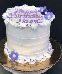 Miraculous 6 Inch Round Cake Serves 10 Azucar Bakery Funny Birthday Cards Online Hendilapandamsfinfo