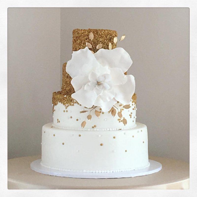Fondant Cakes Azucar Bakery