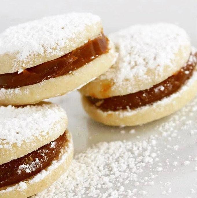 Cookies & Alfajor Cookies