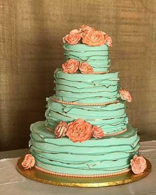 Quinceañera / Sweet Sixteen Cakes
