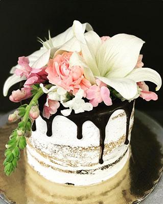 Teen Adult Birthday Cake