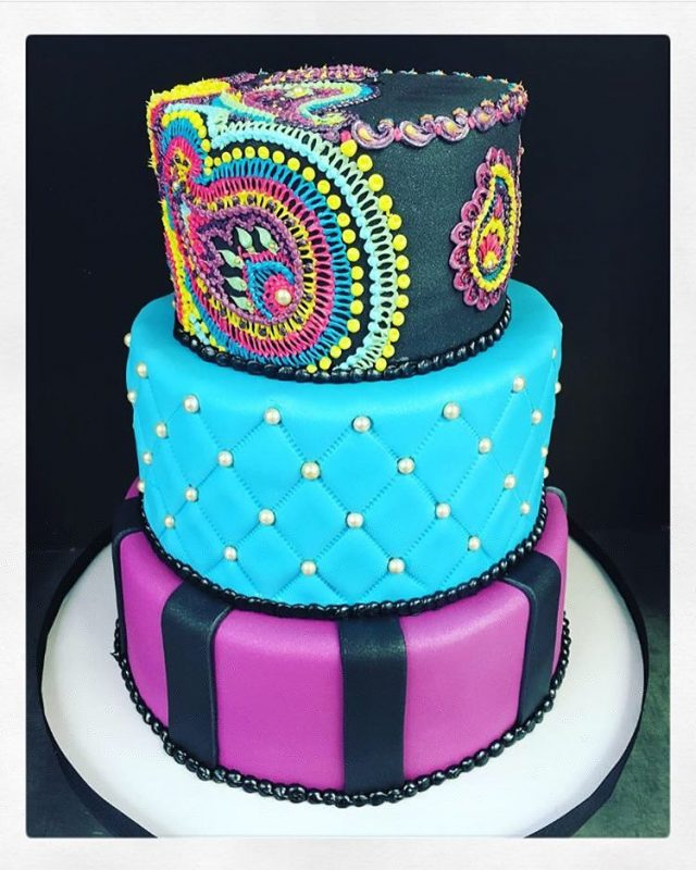 Cool Teen Adult Birthday Cakes Azucar Bakery Birthday Cards Printable Trancafe Filternl