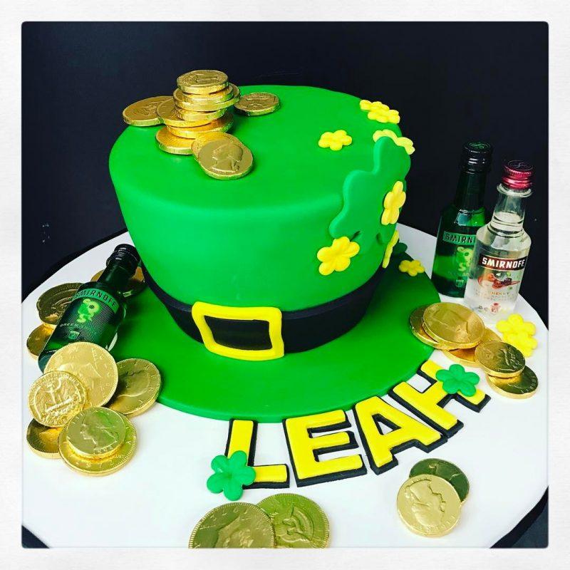 Teen Adult Birthday Cakes Azucar Bakery